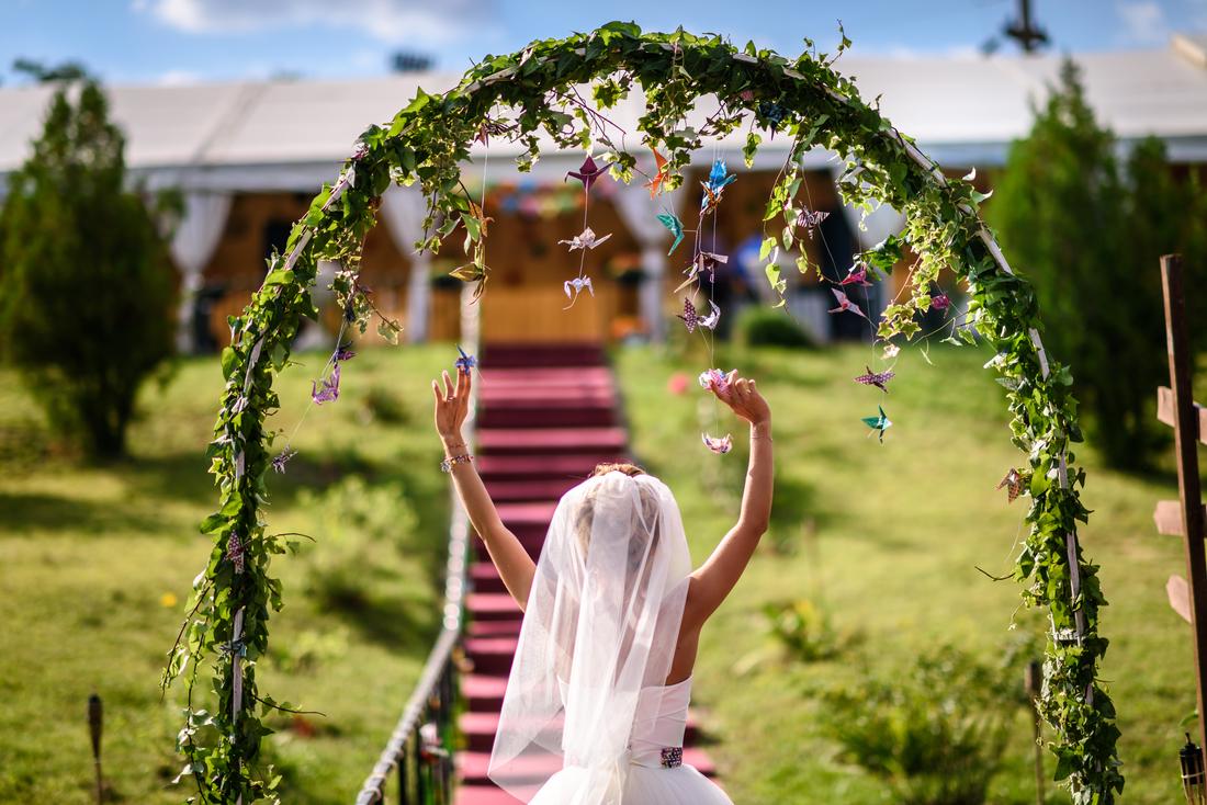 Locatii de nunta de top din Romania