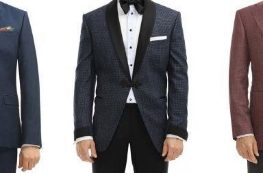 Opțiunile vestimentare ale unui mire, în funcție de stil sarto