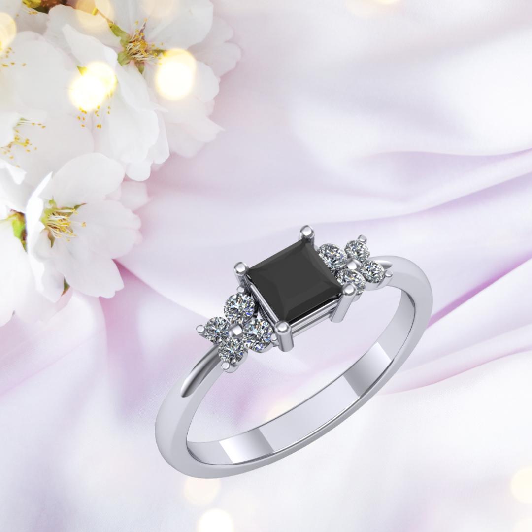 măsură inel de logodnă