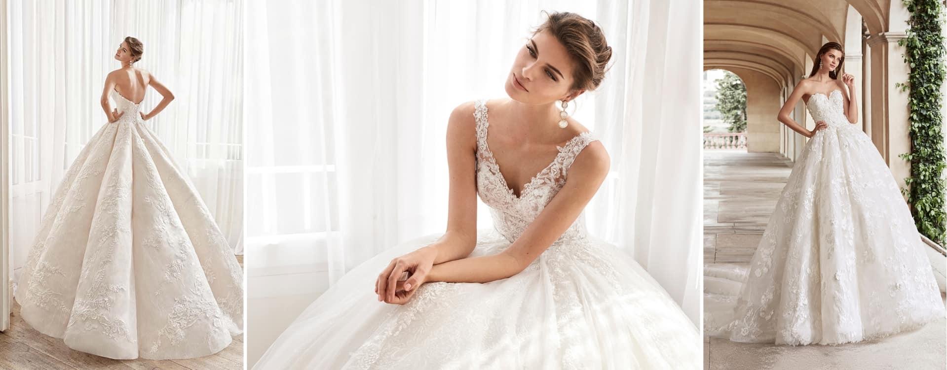 rochii de mireasă Vera Sposa