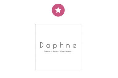 logo premium daphne