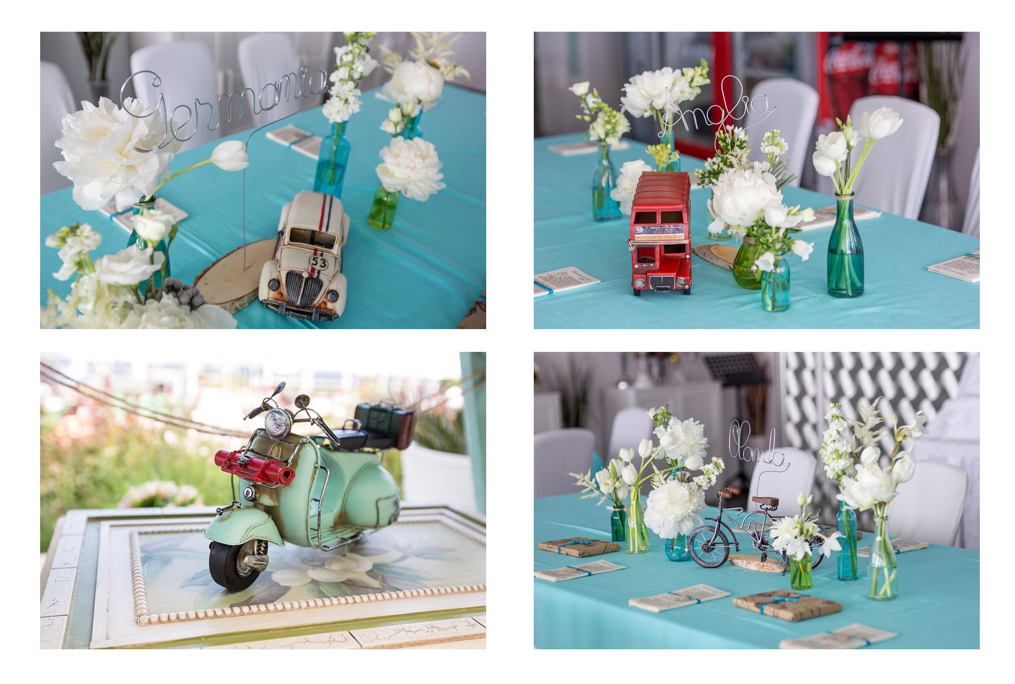 Aranjamente florale Almira Events 1