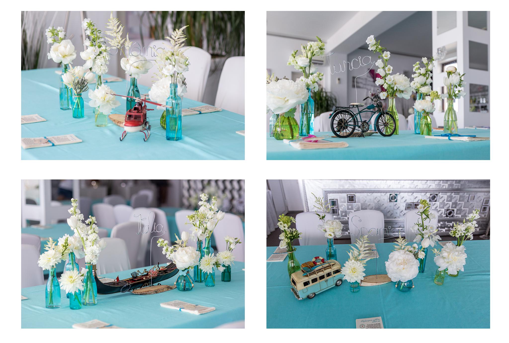 Aranjamente florale Almira Events 2