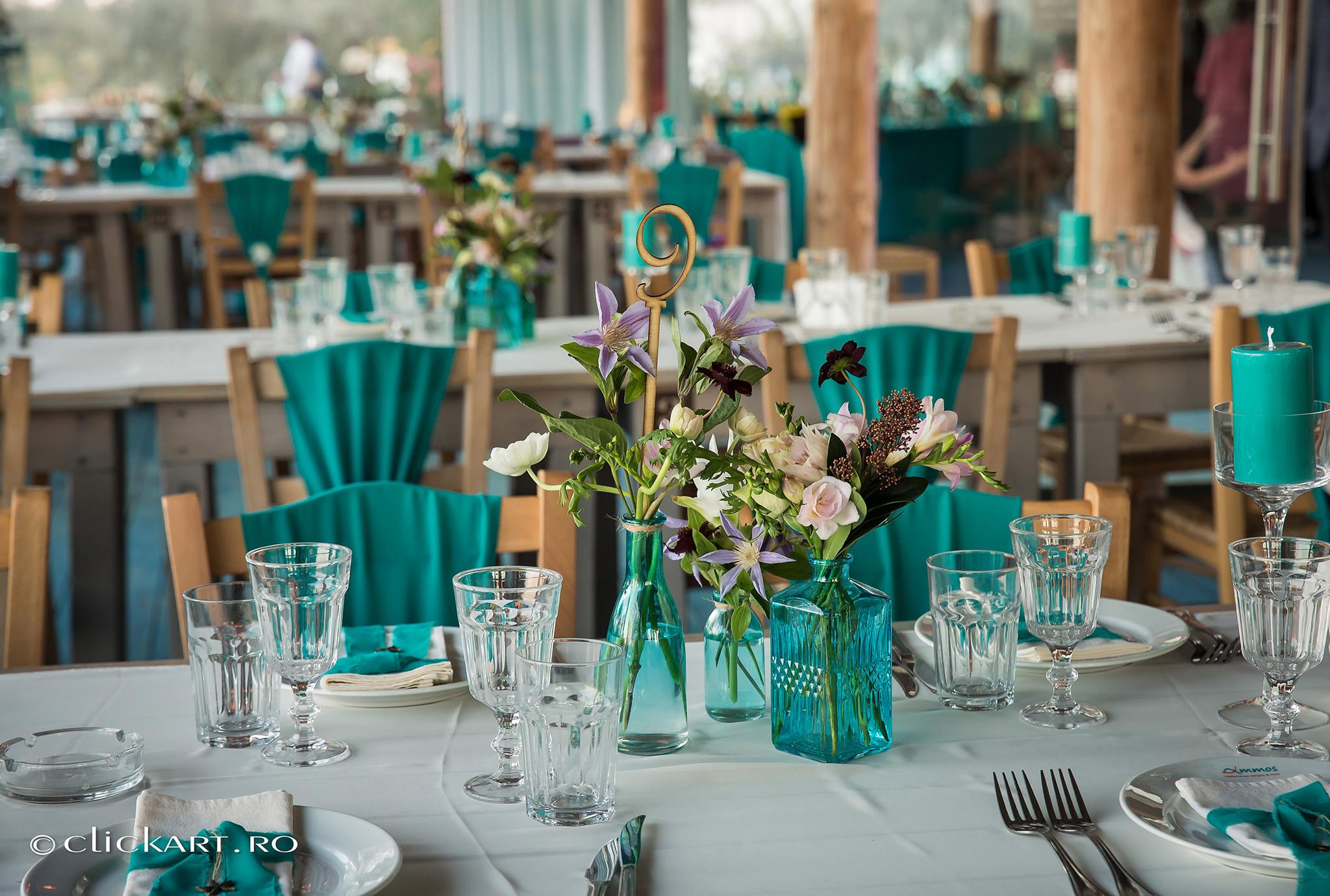 Recomandare: flori de sezon la nunta
