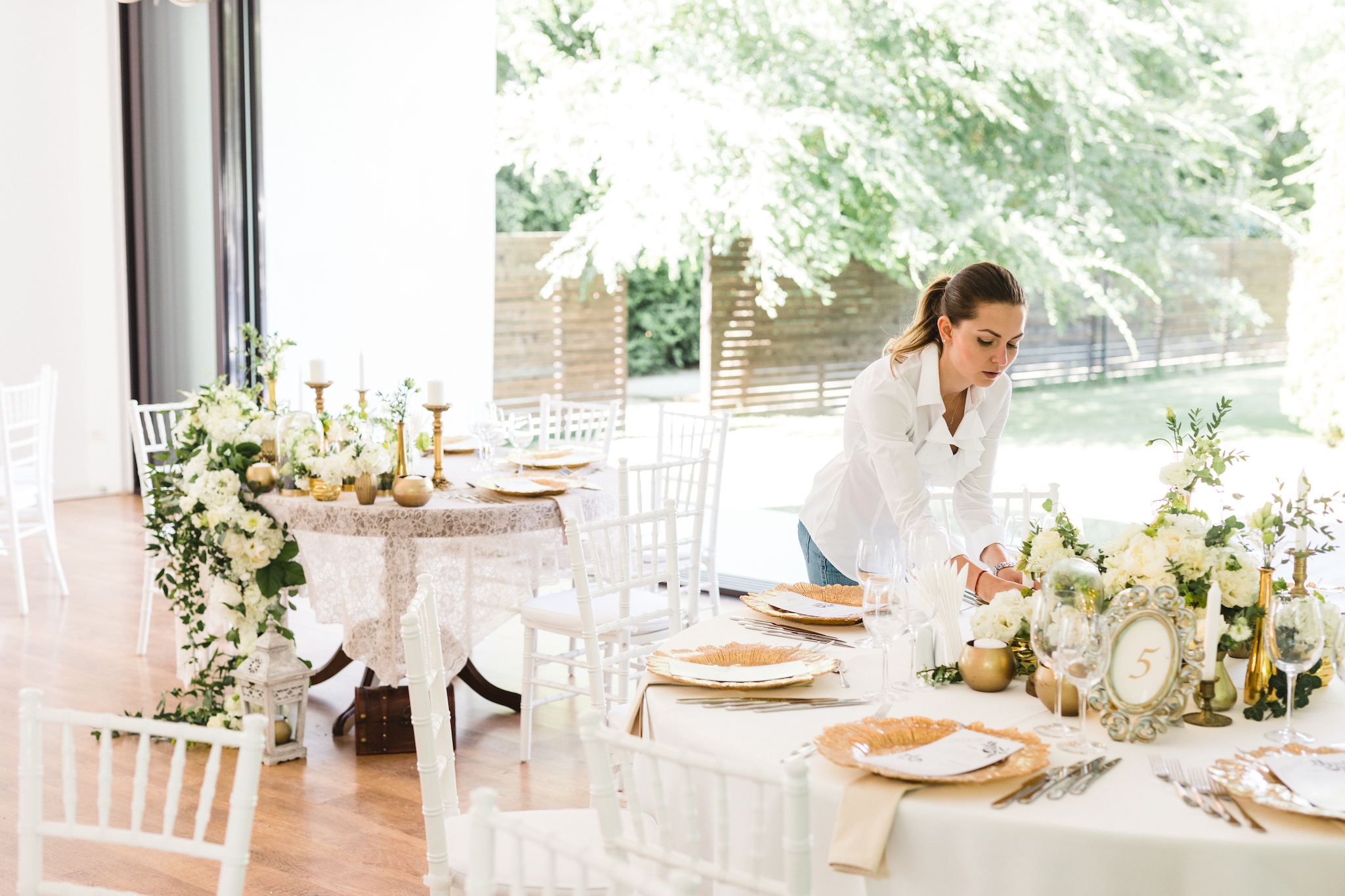 wedding planner monticello events