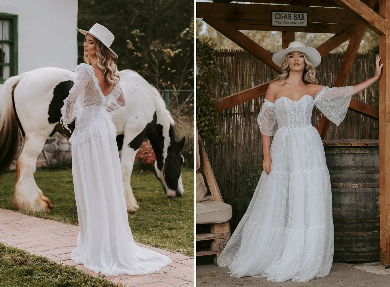 targ creativ nunta