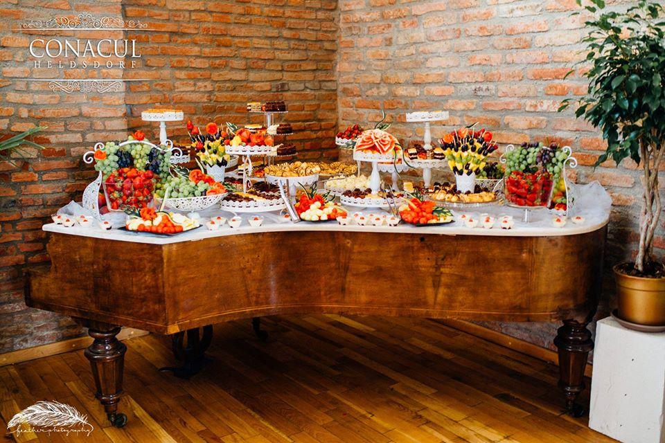 nunta vara la conacul heldsdorf