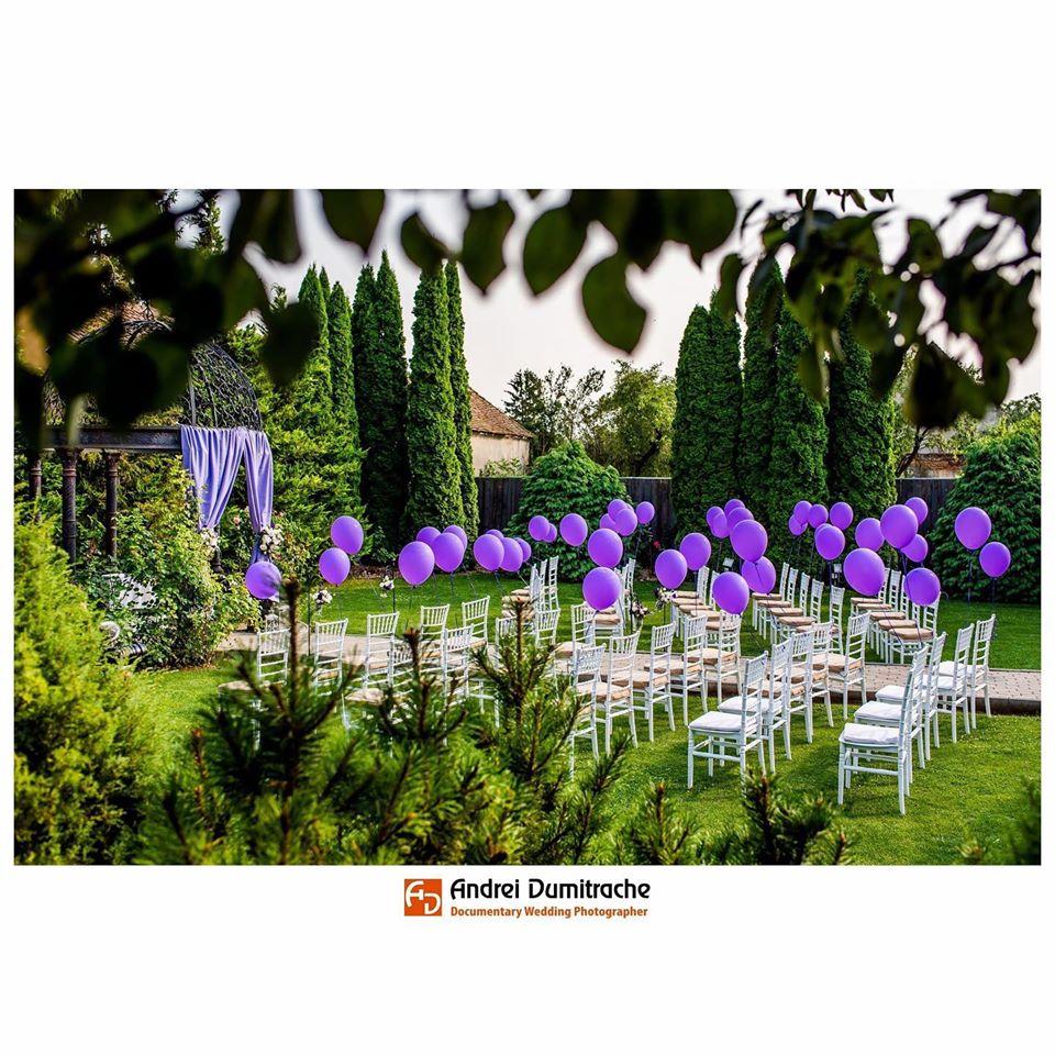 ceremonie vara la conacul heldsdorf