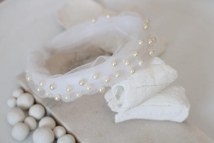 accesoriu bridal daphne