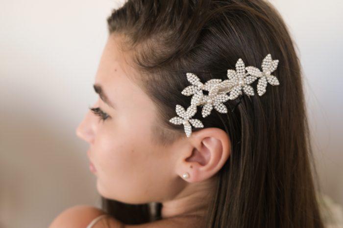 accesoriu bridal modern daphne