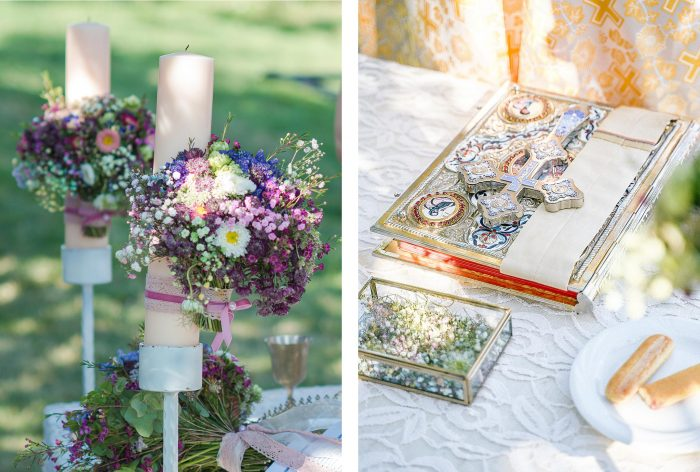 ceremonie in aer liber nunta in vie conacul din ceptura almira events