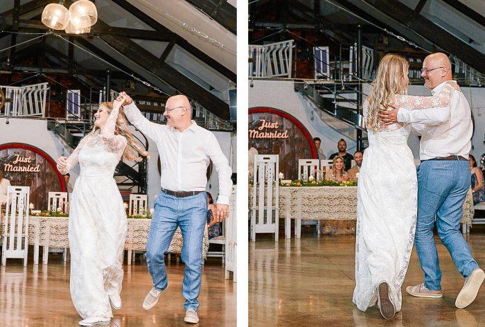 primul dans nunta in vie almira events