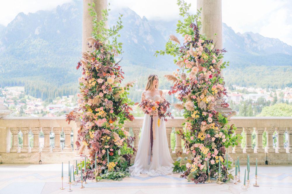 nunta in deplasare in romania