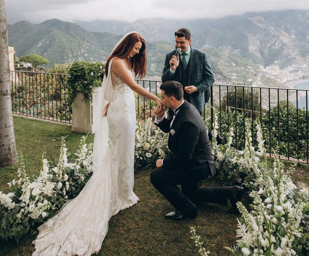 nunta in deplasare