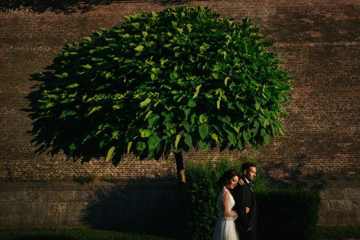 Fotograf de nuntă în Alba Iulia