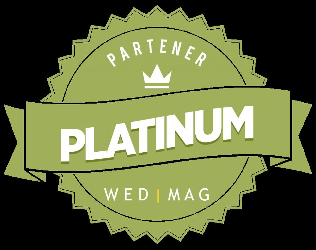 Partener Platinum WEDMAG