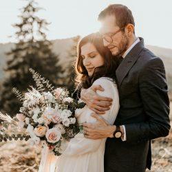nunta cu 8 persoane