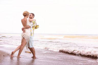 concept nunta la mare romania