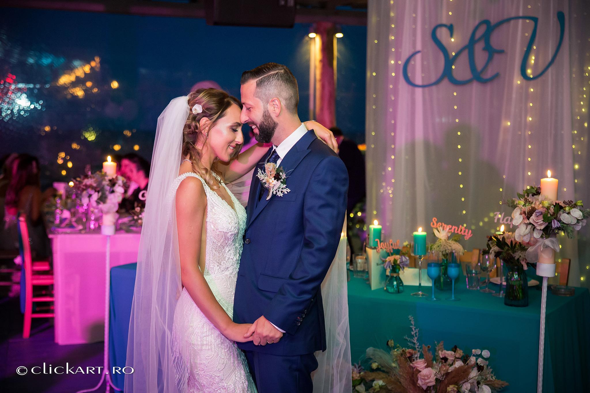 nunta la mare almira events