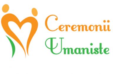 logo ceremonii umaniste