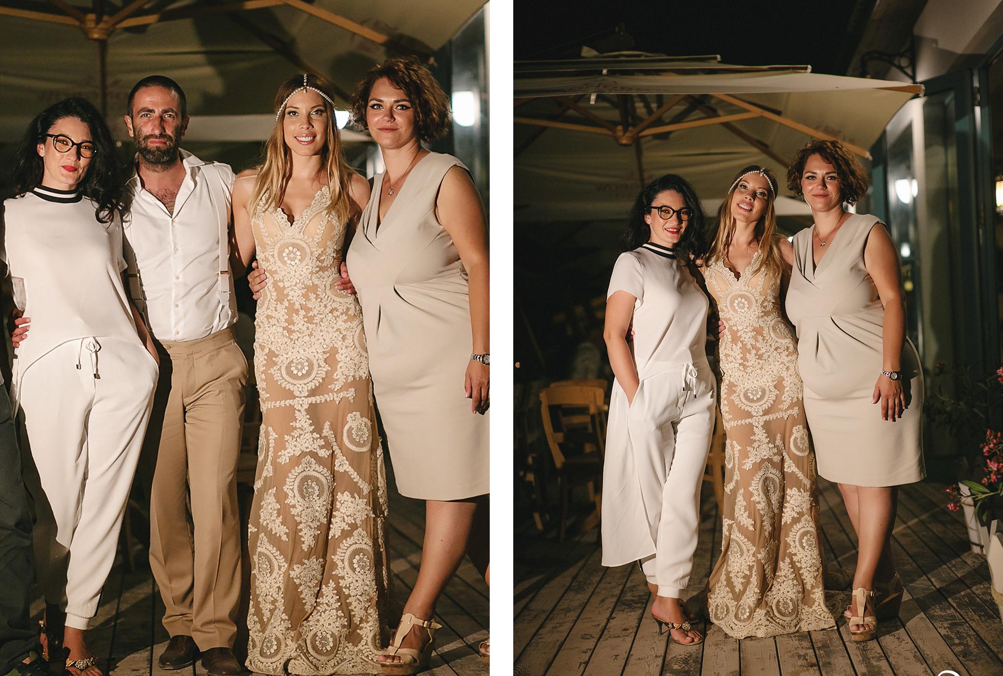 wedding planner nunta la mare
