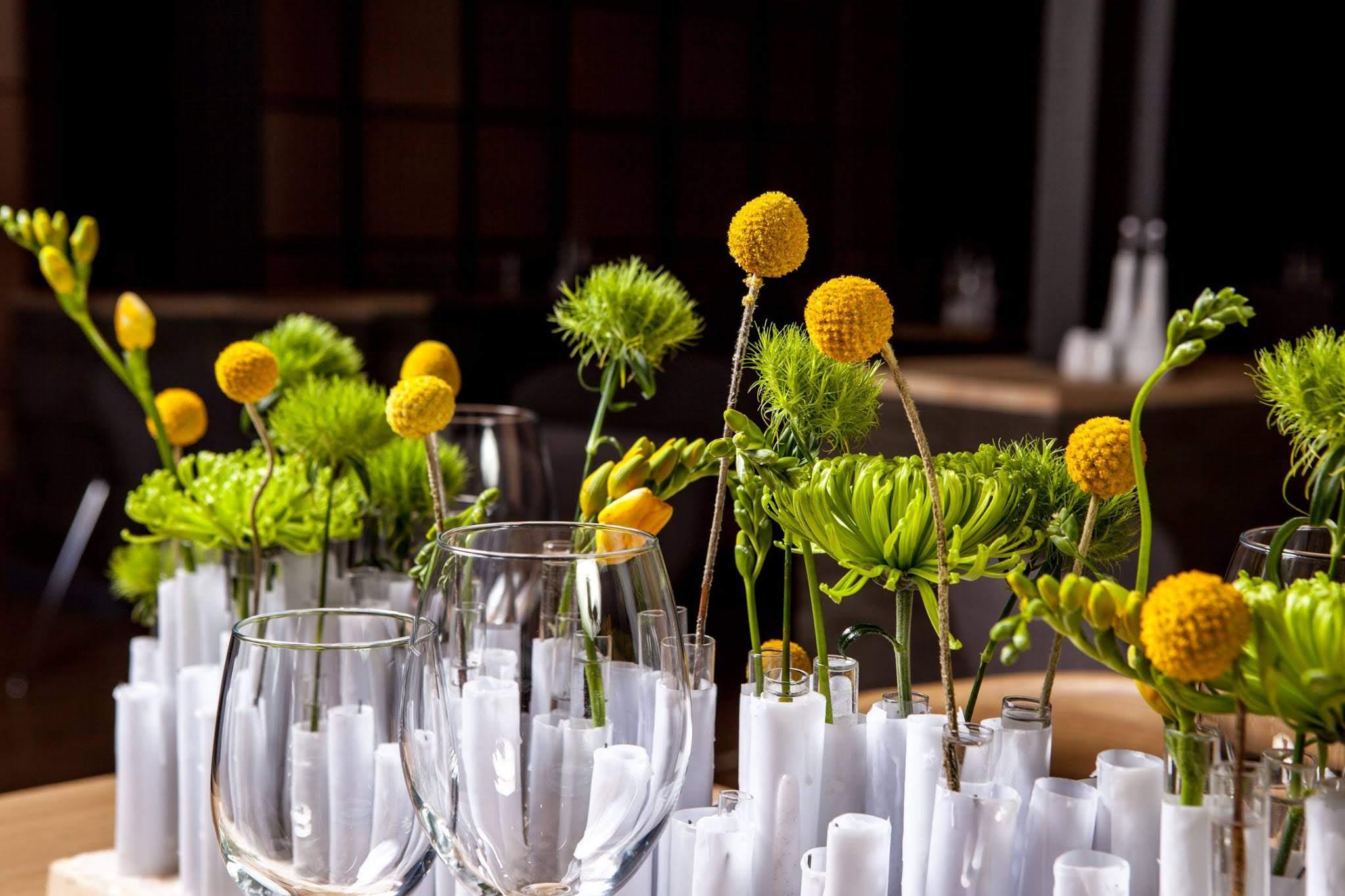 arnajamente florale alternative las floristas
