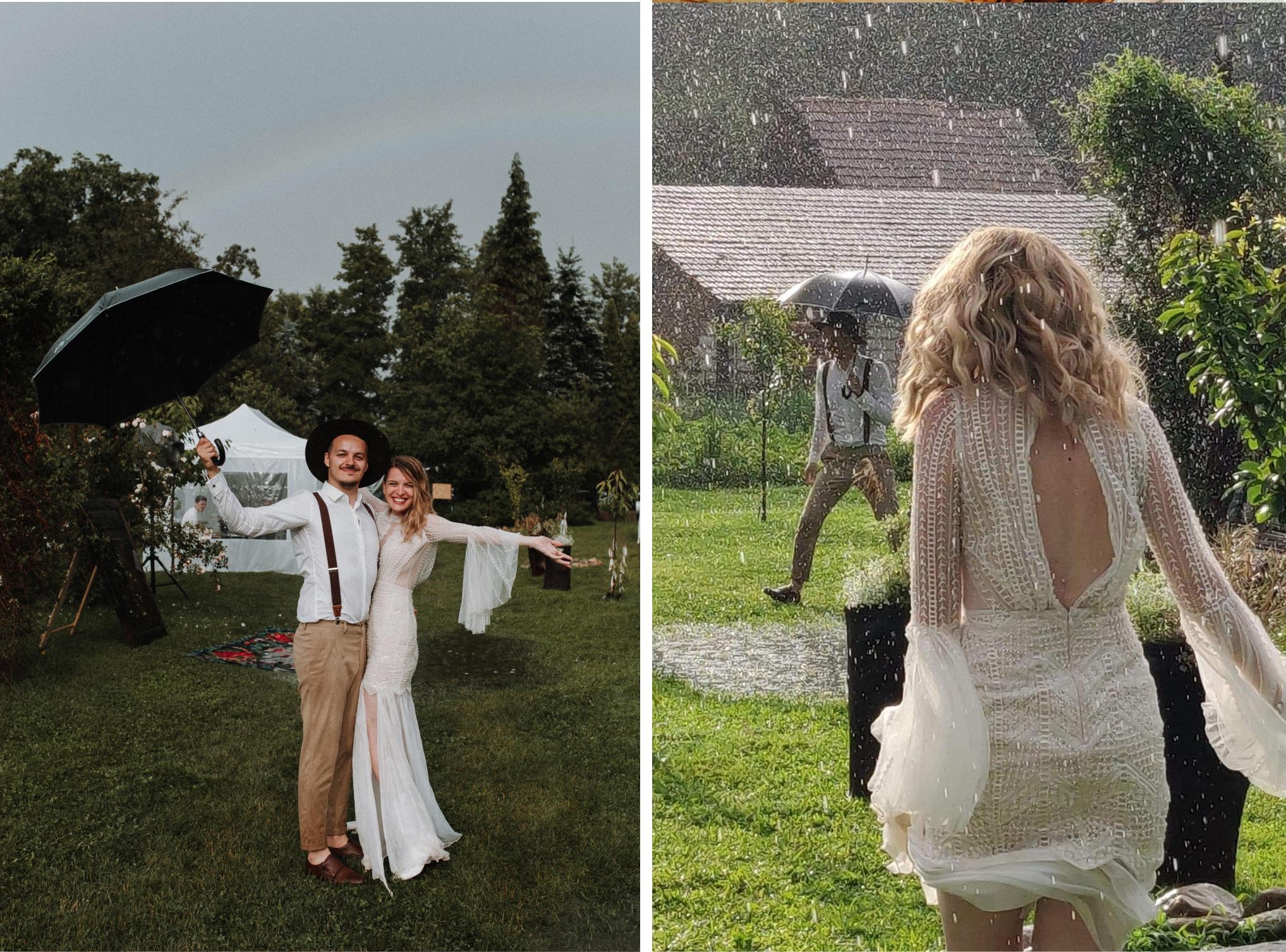 nunta transylvania log cabins oana & beni 1